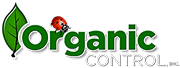Organic Control, Inc. Logo